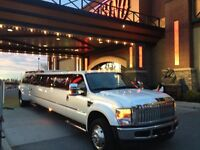 Red Deer Limousine Service