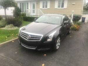 2013 Cadillac Berline ATS Luxury Berline