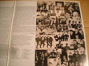 History of British Rock Vol. 1 a 2 LP set. Belleville Belleville Area image 2