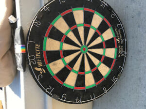 Swiftflyte NDFC Approved Dart Board
