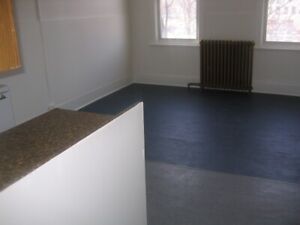 One bedroom on King St. west $975 all included