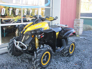 2013 can am renegade 1000 xxc