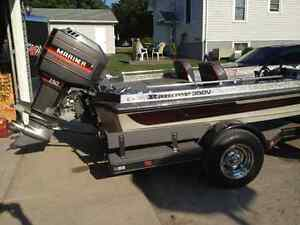 ***OUTBOARD ONLY *** 1989 Mariner Mag II 150 hp Outboard