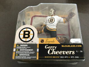 Boston Bruins Collectibles