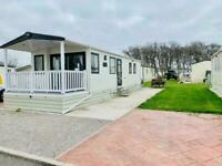 Pre-Owned , Luxury Holiday home for sale. Riverside Holiday Park , Southport