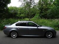 2006 56 BMW 535d 3.0TD (272) auto d M Sport..VERY HIGH SPEC..STUNNING CONDITION