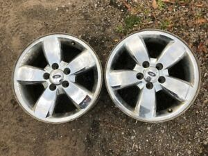 "Ford 17"" OEM Wheels 5X114.5"