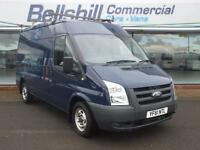 2012 Ford Transit 2.2 TDCi MWB high roof