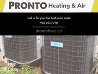 HEAT PUMP INSTALL QUOTE