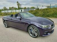 2017 BMW 4 Series 435d xDrive M Sport 2dr Auto [Professional Media] INDIVIDUAL P