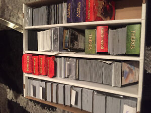 MTG- Selling entire collection
