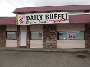 Fully Equipped Chinese Rest - Excellent location!!