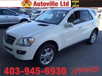 2008 Mercedes Benz ML320 CDI Diesel NAVI EVERYONE APPROVED
