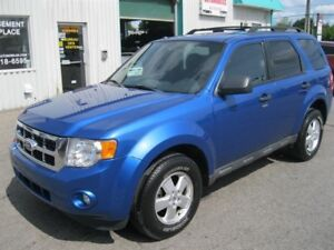 Ford Escape FWD 4dr I4 XLT 2011