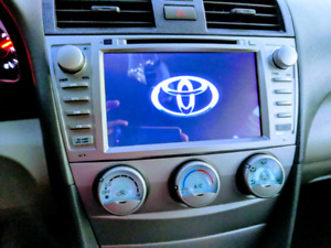 Radio/gps Camry 2007-2009 in super condition