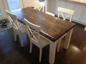 Harvest Dining Tables Kitchener / Waterloo Kitchener Area image 7