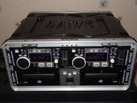Denon DJ DN-D4500 Dual MP3 Player