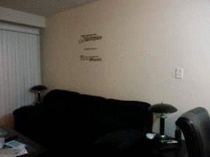 Rooms for rent in Ajax
