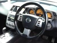2006 NISSAN MURANO V6 Auto