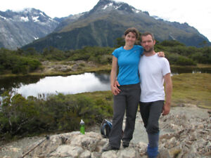 Couple Looking For Big White Accommodation 18/19 Season