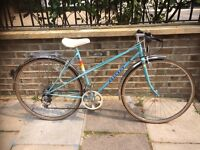 PEUGEOT MIXTE LADIES BIKE SIZE 50CM SUPERB CONDITION
