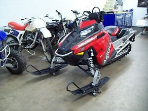 Snowmobile Parts Service and Repairs