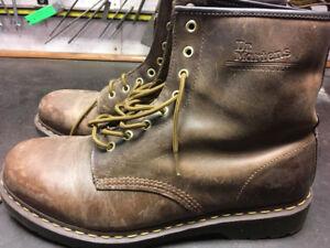 Doc Martens Boots Size 14