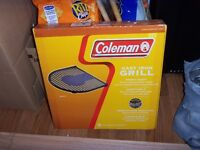 Coleman Replacement Grills