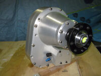 500 Hp camdrive 500 psru complete, low time