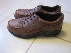 ***Men's Dakota Safety Shoes - Size 12EE***