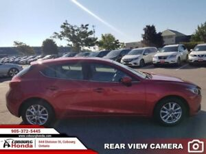 2014 Mazda Mazda3 GS-SKY  NAVI ALLOYS SUNROOF