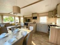 Static Caravan for sale in Bromyard close to Malvern, Hereford, Worcester,