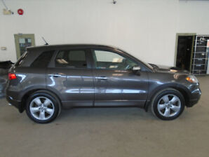 2009 ACURA RDX TECH AWD! NAVI! 1 OWNER! SPECIAL ONLY $12,900!!!!