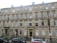 4 bedroom flat in West Princes Street, St Georges Cross, Glasgow, G4 9BS