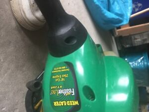 Weed Trimmer Used only a few times