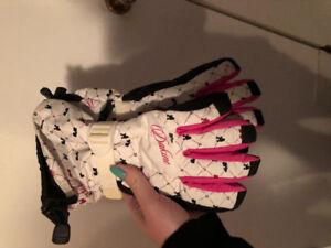 Womens Dakine Snow gloves