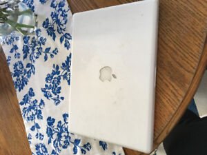 MacBook parts - repair