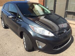 2011 Ford Fiesta SES   HB