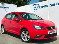 2015 65 Seat Ibiza 1.4 16v ( 85ps ) Toca for sale in AYRSHIRE