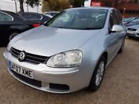 Volkswagen Golf 1.6 MATCH FSI