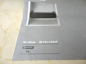 Ikea Never used Inreda Shelf Trays or Table Top Storage Trays Kitchener / Waterloo Kitchener Area image 8