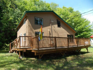 WATERVIEW YEAR ROUND HOME/WINTERIZED COTTAGE!