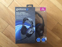 Gioteck HC2+ Stereo Gaming Headset