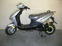 heavy duty electric scooters for sale