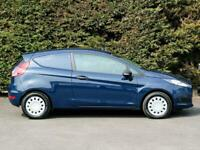 7a9f37c3896ed7 Used Ford FIESTA vans for Sale in Manchester - Gumtree