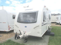 2012 Bailey Orion 430/4 NOW SOLD