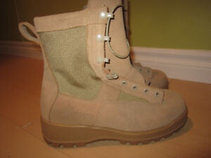 NEW Steel Toe Boots size 6