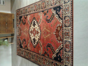 Tapis d'Orient authentique