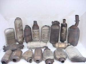 IM BUYING ANY AND ALL CATALYTIC CONVERTERS