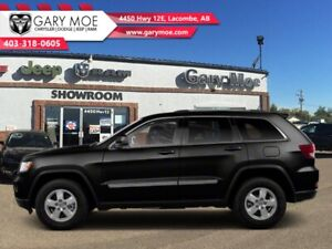2012 Jeep Grand Cherokee LAREDO  - SiriusXM -  Fog Lights